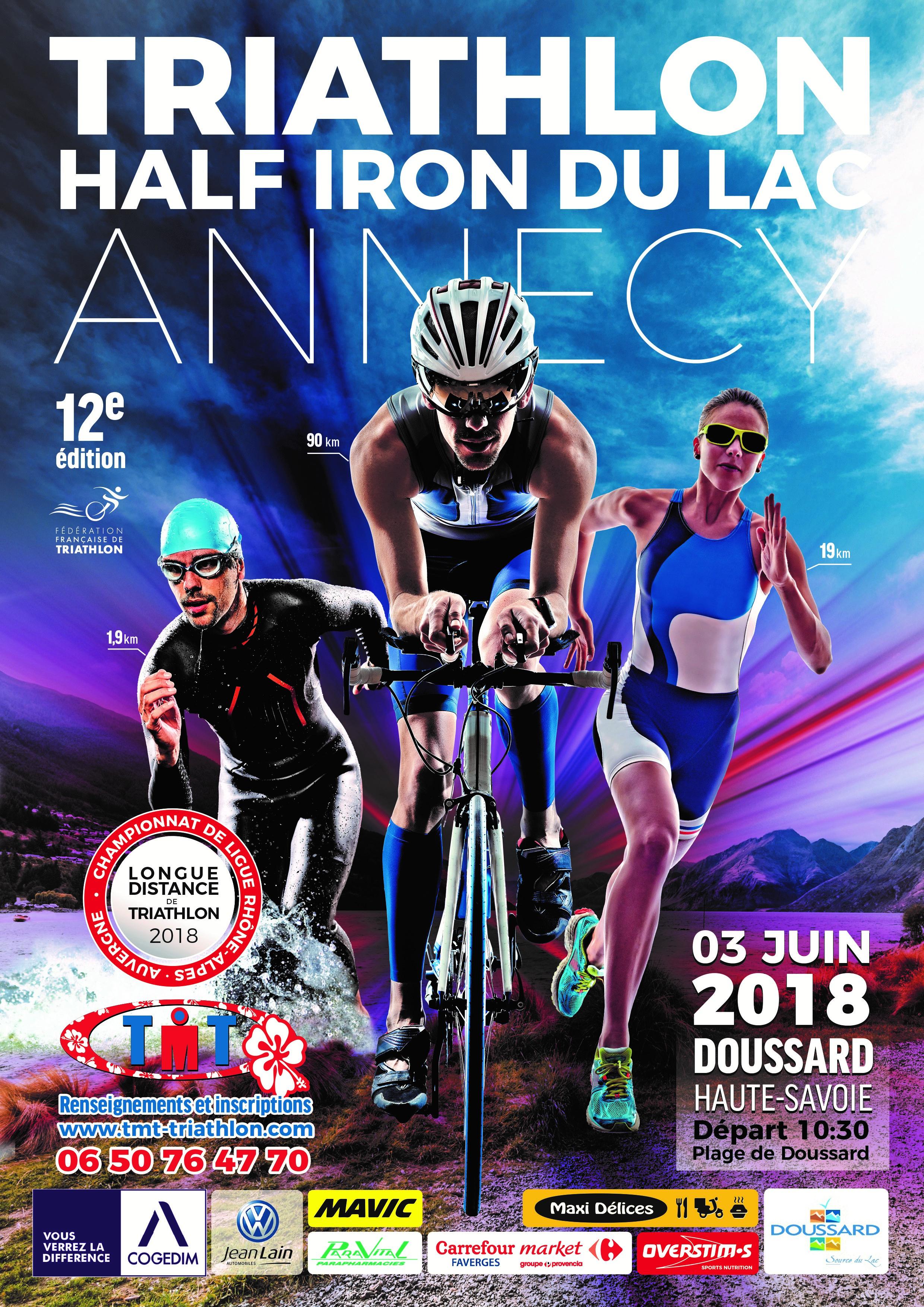 triathlon 30 juin 2018