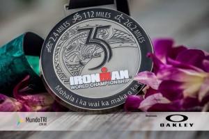 médaille kona 2013